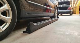 Тюнинг накладки на бампера Sport Edition SE Toyota Camry 40 за 20 000 тг. в Алматы – фото 4