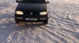 Volkswagen Golf 1993 года за 1 250 000 тг. в Жезказган
