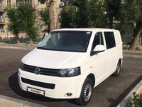 Volkswagen Transporter 2010 года за 7 000 000 тг. в Алматы