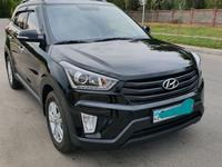 Hyundai Creta 2019 года за 9 000 000 тг. в Алматы