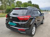 Hyundai Creta 2019 года за 8 800 000 тг. в Алматы – фото 2