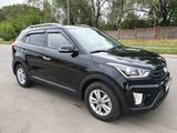 Hyundai Creta 2019 года за 8 800 000 тг. в Алматы – фото 4