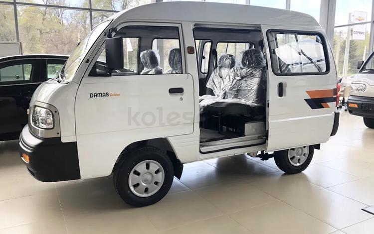 Chevrolet Damas 2021 года за 3 700 000 тг. в Алматы