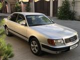 Audi 100 1994 года за 2 300 000 тг. в Шымкент