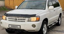 Toyota Highlander 2004 года за 5 150 000 тг. в Петропавловск