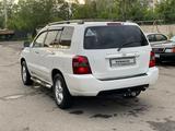 Toyota Highlander 2004 года за 5 150 000 тг. в Петропавловск – фото 5