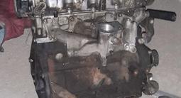 Мотор Опель вектра А 1.8 1992г за 70 000 тг. в Алматы – фото 3
