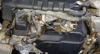 Двигатель на Mitsubishi pajero io 4g94 2.0 GDI за 350 000 тг. в Алматы