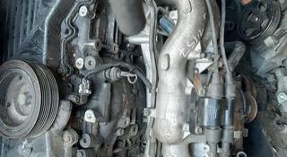 EJ22 2х вальный атмосферный двигатель за 270 000 тг. в Алматы