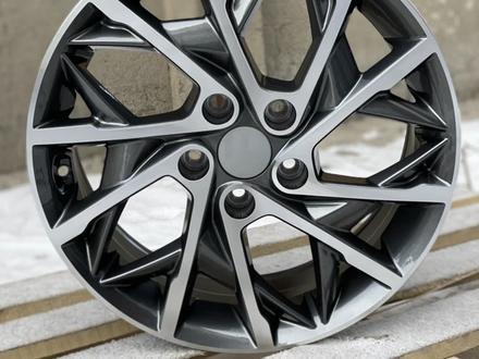 Hyundai Elantra R17 5*114, 3 за 150 000 тг. в Алматы – фото 3