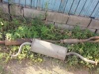 Глушитель в сборе за 7 000 тг. в Павлодар