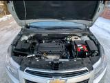Chevrolet Cruze 2014 года за 3 900 000 тг. в Талдыкорган – фото 3