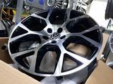 Новые диски VIX design 18/5/100 за 210 000 тг. в Костанай