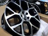 Новые диски VIX design 18/5/100 за 210 000 тг. в Костанай – фото 4