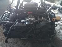 Двигатель на Subaru legacy за 250 000 тг. в Алматы
