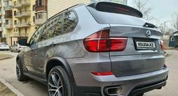 BMW X5 2010 года за 11 100 000 тг. в Алматы – фото 3