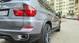 BMW X5 2010 года за 11 100 000 тг. в Алматы – фото 4