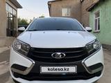 ВАЗ (Lada) XRAY 2017 года за 3 900 000 тг. в Шымкент – фото 2