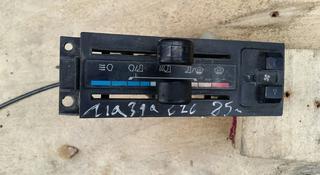 Регулятор заслонак на мазду 626 год 85 за 2 500 тг. в Алматы