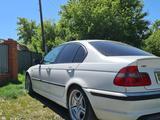 BMW 325 2004 года за 3 100 000 тг. в Костанай – фото 5