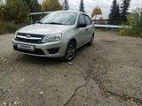 ВАЗ (Lada) 2190 (седан) 2018 года за 2 950 000 тг. в Усть-Каменогорск – фото 2