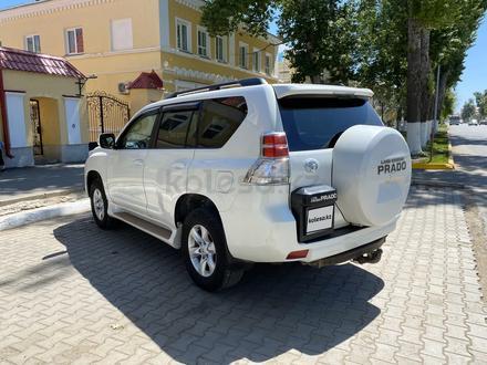 Toyota Land Cruiser Prado 2010 года за 9 200 000 тг. в Уральск – фото 3