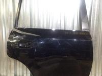 Дверь задняя Toyota Land Cruiser 200 за 87 500 тг. в Алматы