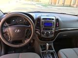 Hyundai Santa Fe 2012 года за 7 500 000 тг. в Актау – фото 4