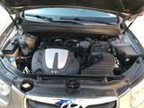 Hyundai Santa Fe 2012 года за 7 500 000 тг. в Актау – фото 5