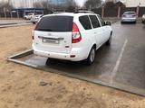 ВАЗ (Lada) 2171 (универсал) 2012 года за 1 990 000 тг. в Актау – фото 3