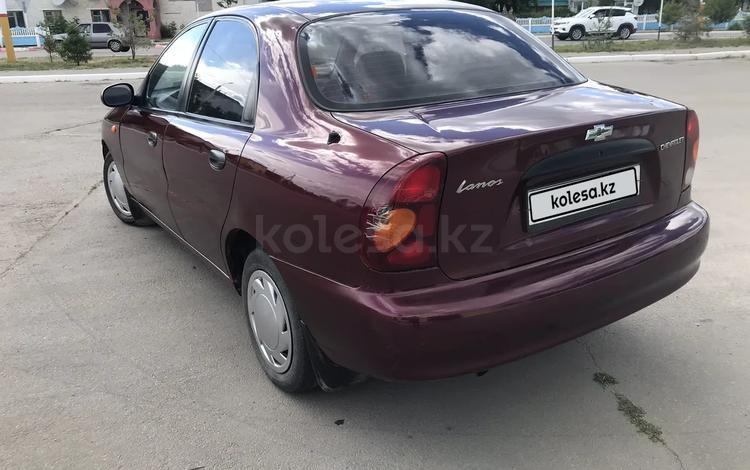 Chevrolet Lanos 2006 года за 690 000 тг. в Костанай