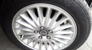 Диски для Volvo 850/s70/960/s90 за 100 000 тг. в Алматы