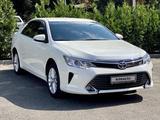 Toyota Camry 2015 года за 8 500 000 тг. в Алматы
