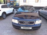 Audi A6 2001 года за 2 700 000 тг. в Усть-Каменогорск