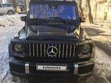 Mercedes-Benz G 320 1999 года за 8 700 000 тг. в Алматы – фото 2