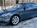 BMW 535 2007 года за 7 500 000 тг. в Шымкент – фото 4