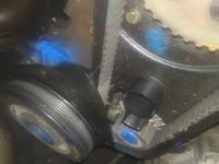 Двигатель голый турбодизель за 300 000 тг. в Алматы