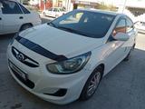 Hyundai Accent 2014 года за 3 990 000 тг. в Туркестан – фото 4