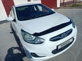 Hyundai Accent 2014 года за 3 990 000 тг. в Туркестан – фото 5