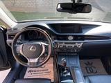 Lexus ES 250 2014 года за 12 500 000 тг. в Шымкент – фото 5