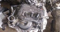 Двигатель VQ35 3.5 новый пробег 0км за 560 000 тг. в Алматы – фото 3