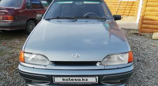 ВАЗ (Lada) 2114 (хэтчбек) 2005 года за 740 000 тг. в Костанай
