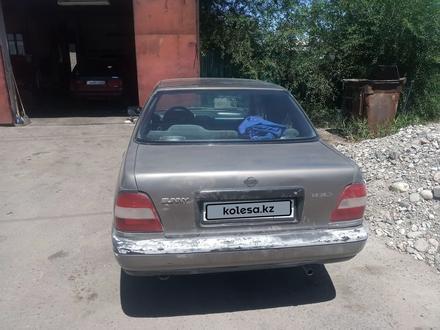 Nissan Sunny 1992 года за 750 000 тг. в Талдыкорган – фото 4