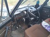 ВАЗ (Lada) 2106 1986 года за 550 000 тг. в Тараз – фото 3