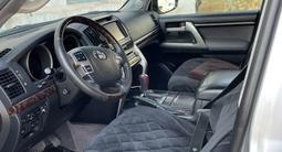 Toyota Land Cruiser 2009 года за 13 800 000 тг. в Актобе – фото 5