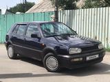 Volkswagen Golf 1994 года за 1 050 000 тг. в Алматы