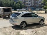 Lexus RX 330 2003 года за 6 600 000 тг. в Караганда – фото 2