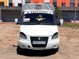 ГАЗ  Газель 2006 года за 2 800 000 тг. в Нур-Султан (Астана)