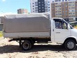 ГАЗ  Газель 2006 года за 2 800 000 тг. в Нур-Султан (Астана) – фото 2