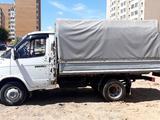 ГАЗ  Газель 2006 года за 2 800 000 тг. в Нур-Султан (Астана) – фото 3